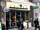 The Cactus Bar & Grill @ Wanchai 灣仔 (closed)